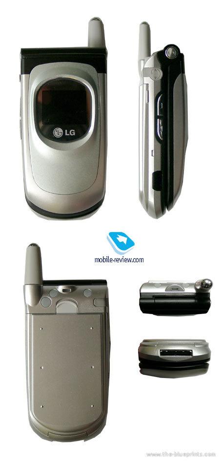 The Blueprints com   Blueprints Phones LG LG G7030