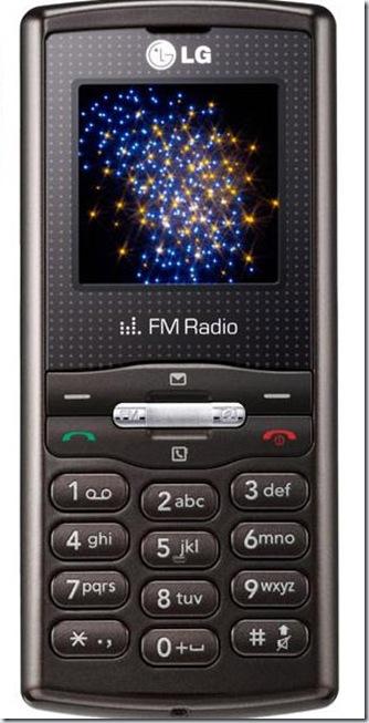 LG GB110 seem practical  quite affordable   LG Cell Phones Blog