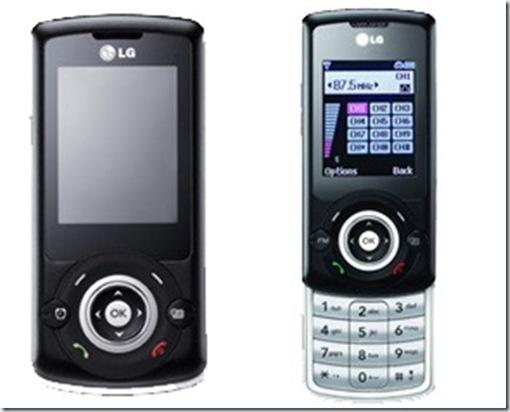 LG GB130 Phone   LG Cell Phones Blog