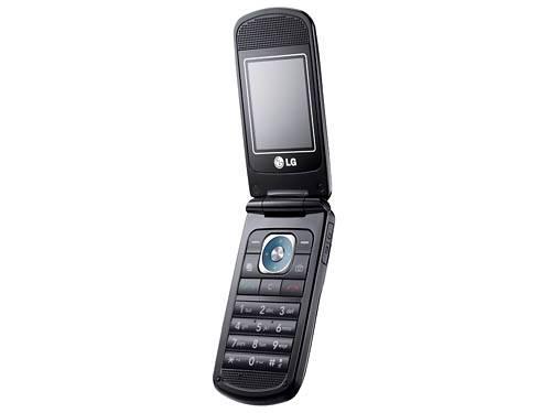 LG MOBILE PHONE  LG GB250