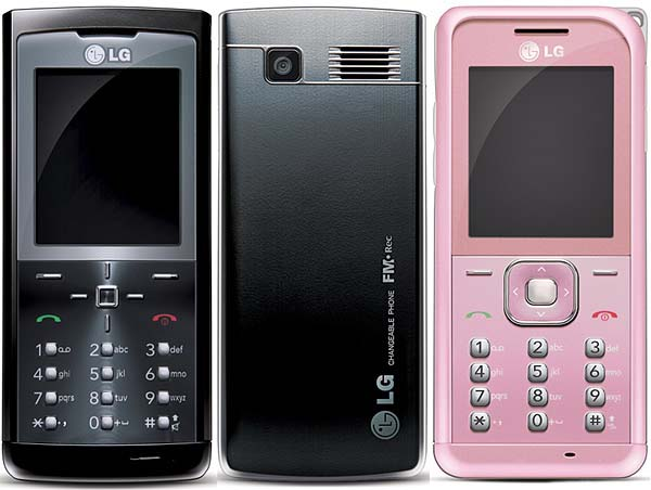 LG GB270 Phone Specifications  Review  Information
