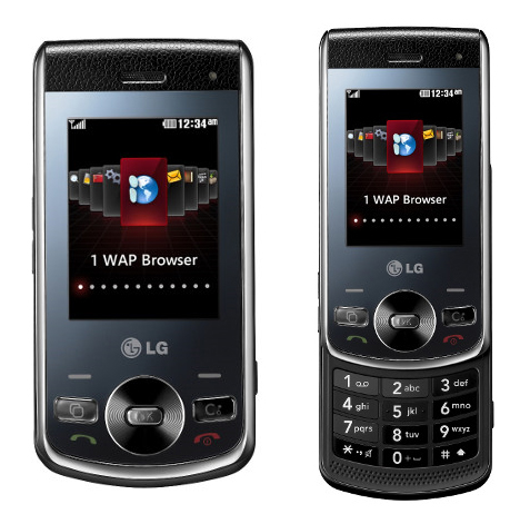 LG MOBILE PHONE  LG GD330