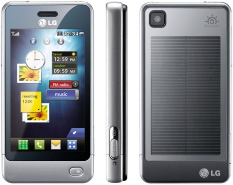 LG GD510 Pop With 4 8mm Virtually Frameless Narrow Bezel    My