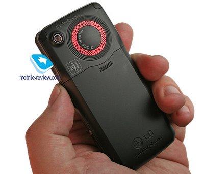 Fotos do LG GM200 Brio