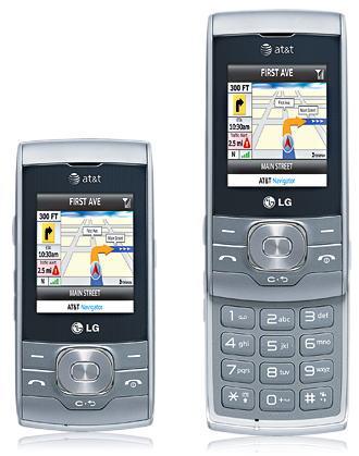 LG MOBILE PHONE  LG GU292