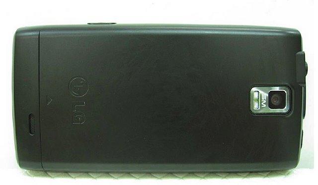 LG GW910     New LG Windows Phone 7 Device