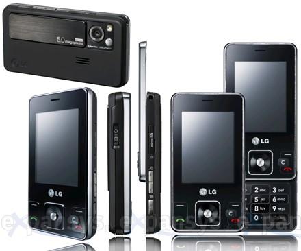 LGs KC550  big cam  small price