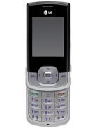 LG KF245   Full phone specifications
