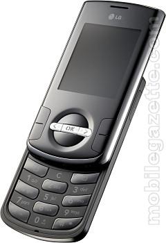 LG KF310   Mobile Gazette   Mobile Phone News