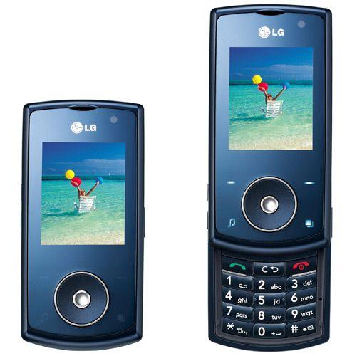 LG MOBILE PHONE  LG KF390