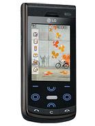 LG KF757 Secret   Full phone specifications