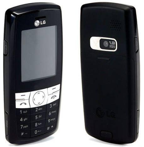LG KG200 Photos   Mobile88