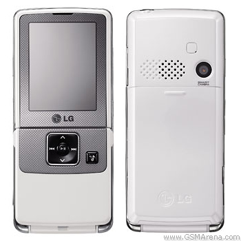 LG KM386 pictures  official photos