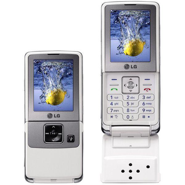 LG MOBILE PHONE  LG KM386