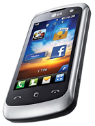 LG KM570 Cookie Gig   Full phone specifications