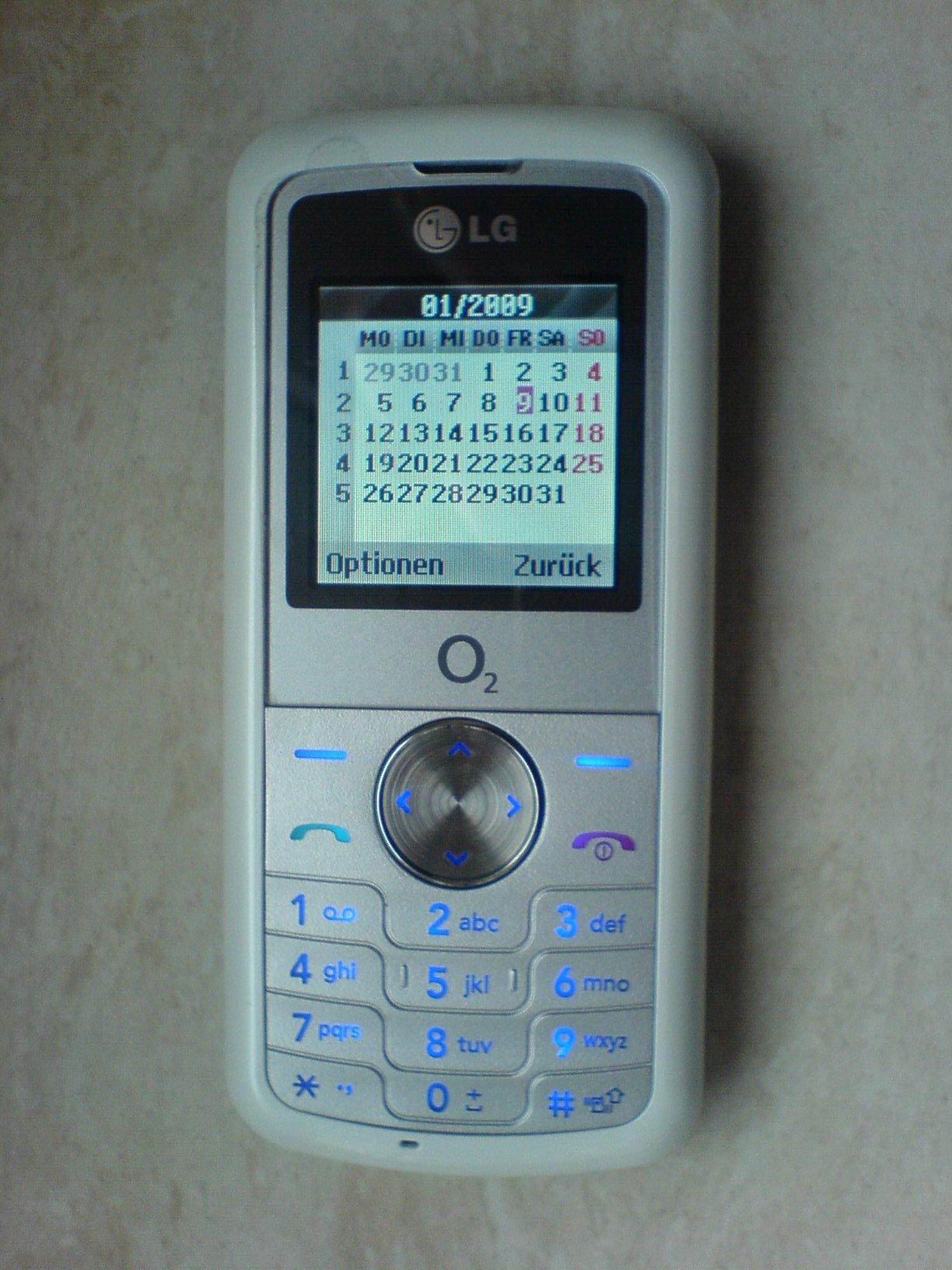 Liste von LG Mobiltelefonen     Wikipedia