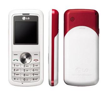 LG MOBILE PHONE  LG KP105