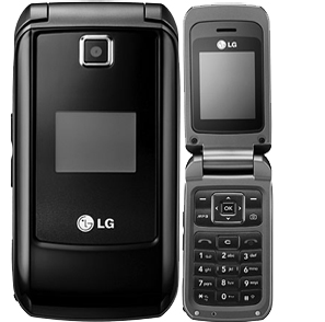 LG MOBILE PHONE  LG KP210