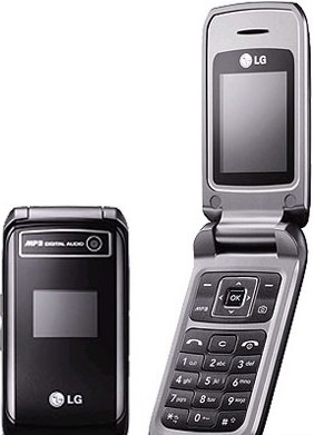 The LG KP215 is a GSM DualBand mobile phone which measures 98 x 46