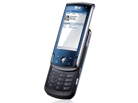 LG KT770 officially unveiled     Symbian S60 on board   Unwired View