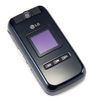 LG KU311 service manuals