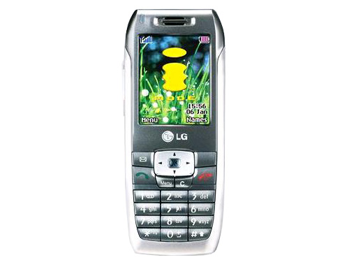 LG phones steal the limelight at CeBIT   Feature   Mobile Phones