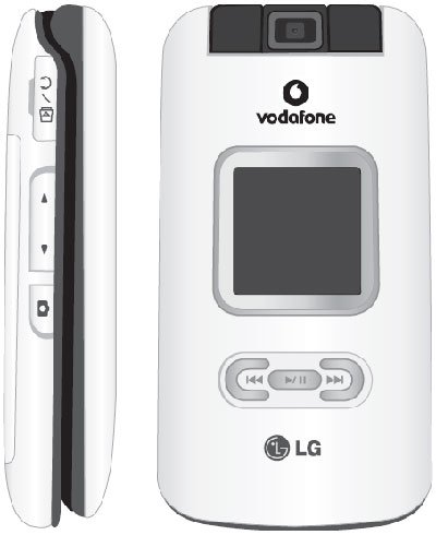 Mobile Fanatic   Cell Phones  LG L600V
