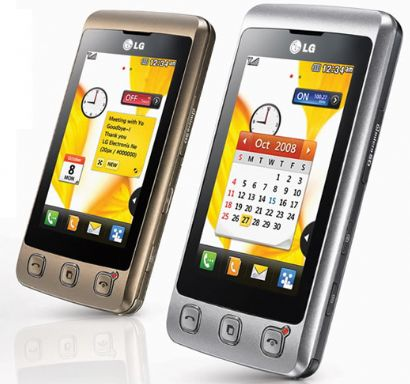 LG Cookie KP500   Unbeatable for the price