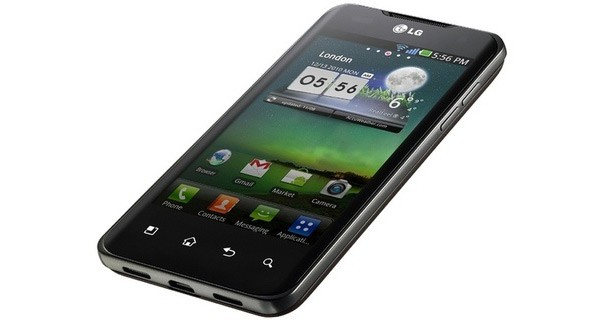 LG Optimus 2X  first dual core smartphone launches with Android  4