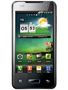 LG Optimus 2X SU660   Full phone specifications