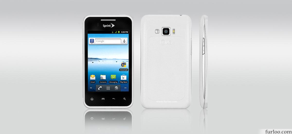 LG Optimus Elite LS696 Review   LG Optimus Elite LS696 Feature And