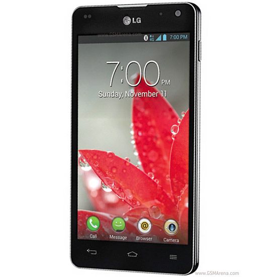 LG Optimus G LS970 pictures  official photos