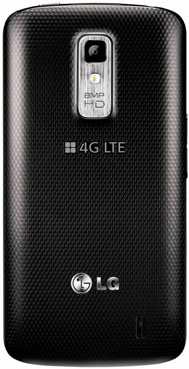 LG Optimus LTE SU640     Complete Mobile Phone Specifications
