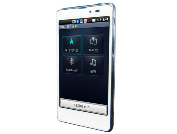 LG Optimus LTE Tag Device Specifications   Handset Detection