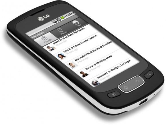 The LG Optimus One P500 Blog  Rooting LG Optimus One P500