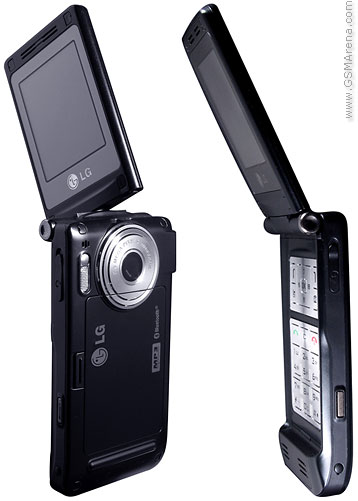 LG P7200 pictures  official photos