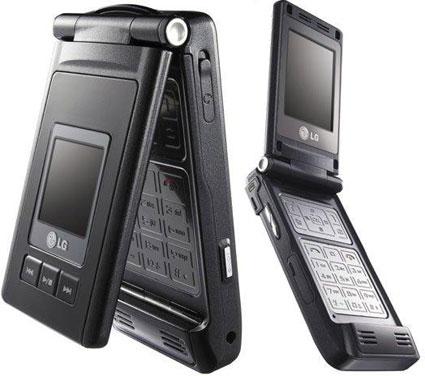 LG P7200 RAZR knockoff reviewed