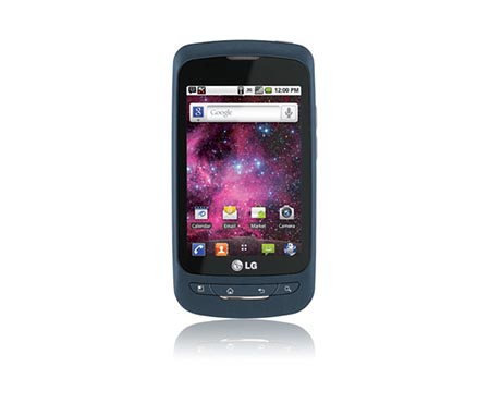 LG Phoenix P505  Android Smartphone   LG USA