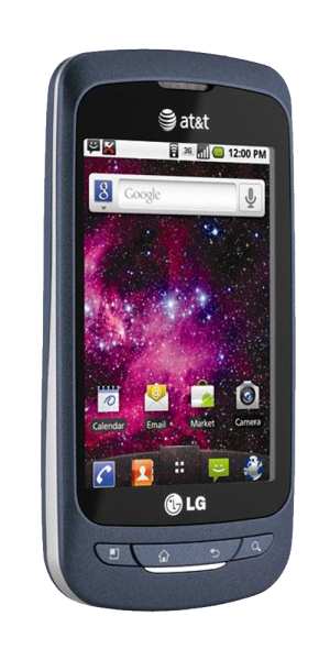 LG Phoenix   Android Central