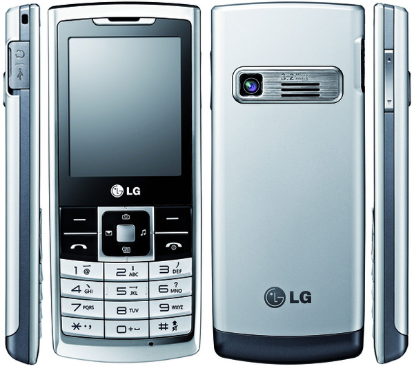 Mobile Technology News  LG S310 budget class phone