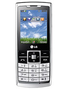 LG S310   Full phone specifications