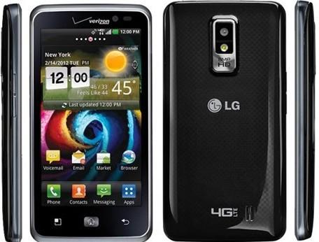LG Spectrum VS920 CDMA Phone Full Features