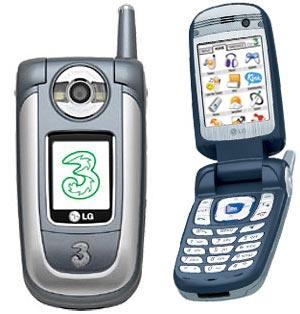 Telefon mobil Nokia  LG U8380 nou nout  cu toate accesoriile