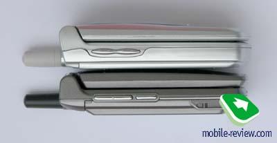 Mobile review com Review LG W5200