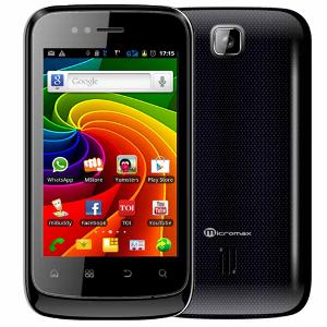 Micromax Superfone A45 debuts in India for Rs  5 499   NDTV Gadgets