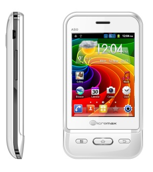 Micromax announces A50 Superfone Ninja  takes on Siri with AISHA