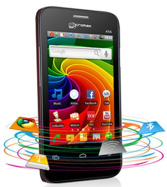 How to Root Micromax A56