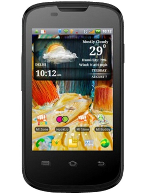 Micromax A57 Ninja 3 Price in India on 16 Sep  2013  A57 Ninja 3
