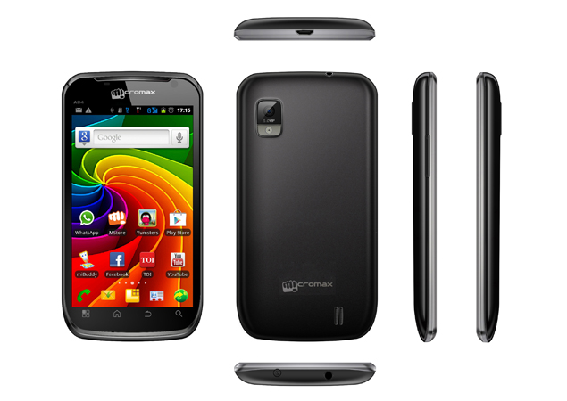 Micromax launches A84 Superfone Elite for Rs  9 999   NDTV Gadgets