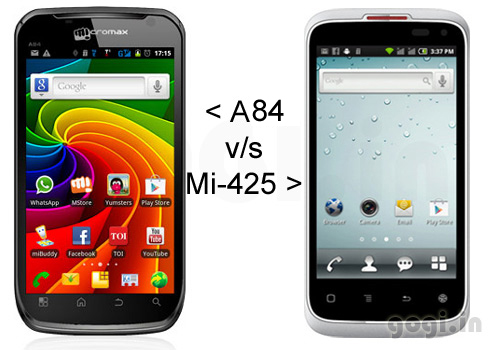 Micromax A84 review Superfone Elite 1GHz with 5MP camera features
